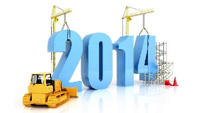 Завод металлоконструкций поздравляет всех с наступающим Новым годом!